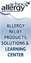 achoo allergy relief products