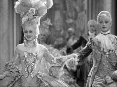 Marie Antoinette -- Norma Shearer