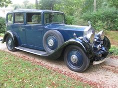 1938 Rolls-Royce 25/30  Maintenance/restoration of old/vintage vehicles: the material for new cogs/casters/gears/pads could be cast polyamide which I (Cast polyamide) can produce. My contact: tatjana.alic@windowslive.com