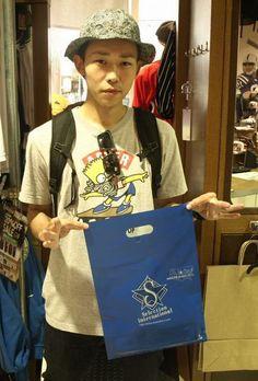 【大阪店】10月6日 いつもありがとうございます!! またお待ちしております(^O^)★☆