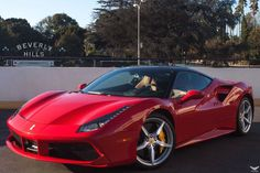 Ferrari 488 GTB Super Sport, Super Cars, Insurance Law, 488 Gtb, Ferrari 488, Exotic, Cars