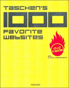 Web design // Julius Wiedemann // ISBN	 3822825867 - EAN	978-3822825860