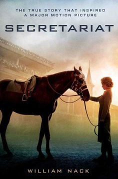 Secretariat - the most exhilarating movie I'm seen in a long time.Love this movie still watch it on tape