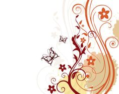 background,buterfly,floral,abstract,art,artistic,artwork,backdrop,