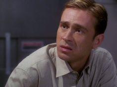 "Commander Charles ""Trip"" Tucker III  Star Trek Enterprise ""Unexpected"""