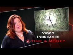 12StepRoadMap: How video saves you time and creates income.