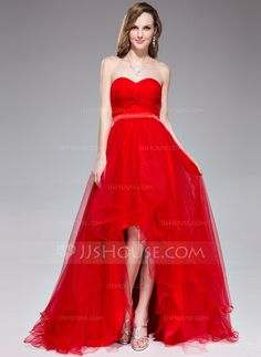 Beautiful gowns on pinterest wedding veils peach bridesmaid dresses