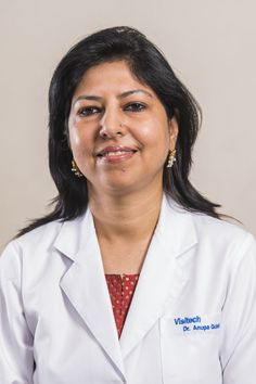 Dr. Anupa Gulati  MBBS, DO   www.visitech.org/our-team.html