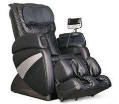 Cozzia EC 363C Massage Chair