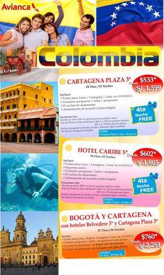 Lo mejor de Colombia con Alere Peru Travel