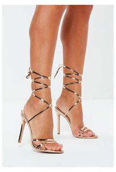 Mens Boots Fashion, Fashion Heels, Fashion Black, Fashion Fashion, Runway Fashion, Fashion Trends, Stilettos, Stiletto Heels, Wrap Around Heels