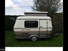 Camping-car occasion Caravane Vente , 2500 euros, 1 km, année 1999, Calais…