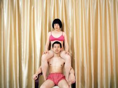 Photography by Pixy Liao