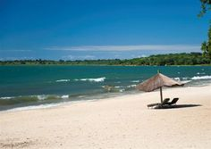 Chintheche Inn, Lake Malawi - Malawi Safari and Malawi Travel Cool Places To Visit, Places To Go, Audley Travel, Holiday Places, Camping Spots, Most Beautiful Beaches, Turquoise Water, Beach Holiday, Travel Memories