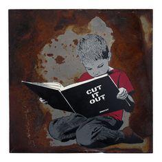 Cut it out, 2012 http://www.openwallsgallery.com/artist/alias