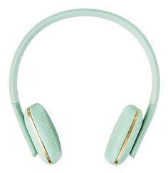 Idees de cadeaux de noel pour femme casque audio Kreafunk, 109 euros
