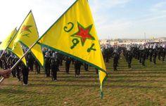 YPG'den ateşkes açıklaması - YPG\'den Suriye\'de ateşkes planına ilişkin ilk açıklama geldi.