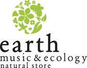 アースミュージック&エコロジー ロゴ