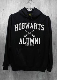 Hogwarts Alumni Shirt Harry Potter Shirt Hoodie Hoodies Sweatshirt Sweater Unisex on Etsy, $29.00