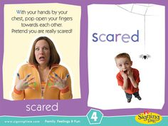 Signing Time Volume 4 – Family, Feelings & Fun Alex, Leah, their frog… Sign Language For Kids, Asl Sign Language, American Sign Language, Second Language, Baby Signing Time, Libra, Toddler Teacher, Asl Signs, School Signs