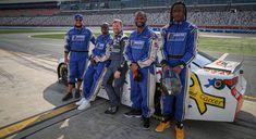 Arab American, American Women, Nascar Season, Brandon Marshall, Nascar News, Kyle Busch, Motor Speedway, Dale Earnhardt Jr, Collaboration