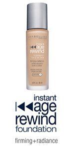 Maybelline Instant Age Rewind Foundation-Medium2-Pure Beige * Read more reviews of the beauty product by visiting the link on the image.