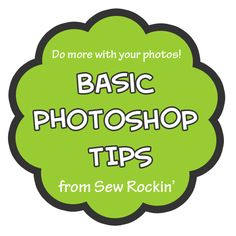 Photoshop Tutorial: Black and White Tutorial and Backing Up Edited Work =  Resizing a photo, just what I've been looking for and so clearly explained.