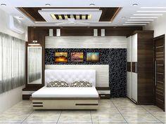 Wardrobe Design Bedroom, Luxury Bedroom Design, Bedroom Furniture Design, Master Bedroom Design, Bedroom Decor, House Ceiling Design, Bedroom False Ceiling Design, Cupboard Design, Apartment Interior Design