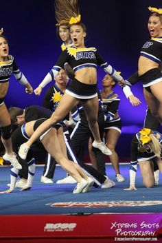 NCA All-Star Nationals 2012