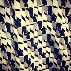 Geo-metry #pattern #patterncurator #iseepatternseverywhere #oneaday