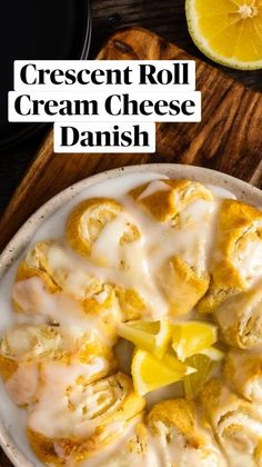 Breakfast Bake, Breakfast Dishes, Breakfast Recipes, Crescent Roll Recipes, Crescent Rolls, Brunch Recipes, Dessert Recipes, Dinner Rolls Recipe, Delicious Desserts