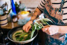 Donna   Chef   Food Photography – Jenny's Diary
