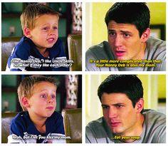 <3 Jamie & Nathan. looooove One Tree Hill