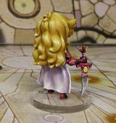 Hobbytime: Diva Arcadia Quest