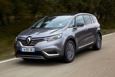 2016 best car Renault Espace