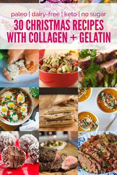79 Best Keto Christmas Recipes Images In 2018 Ketogenic