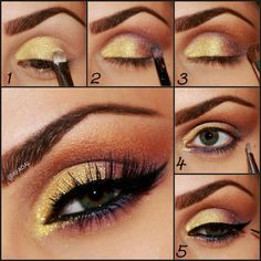@nigelbeautyemporium Mondo Studio False lashes # 043 Makeup: Roya