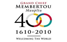 400 Years of Grand Chief Membertou (Canada)