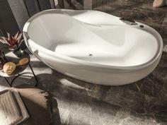 Vitae Collection Porcelanosa Bathrooms by Zaha Hadid Desgin