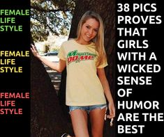 38 Pics Proves That Girls With A Wicked Sense Of Humor Are The Best Teen Fashion, Latest Fashion, Fashion Beauty, Girls Evening Dresses, Life Humor, Celebs, Celebrities, Celebrity Gossip, Ava