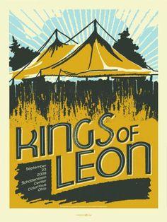 ~Kings of Leon