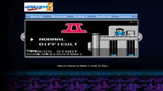 Proyecto de Diseño y Programacion de Website Tema: Megaman 2 Curso: Investigación e Innovación Tecnológica para Web