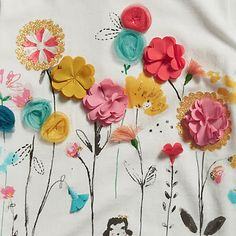 Marks AND Spencer's kids nprint & pattern