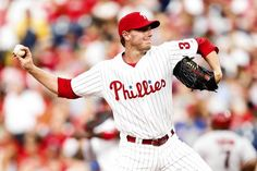 Seems safe to say Halladay is back