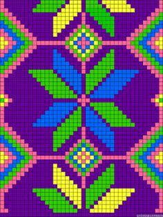 Resultado de imagen de wayuu patterns