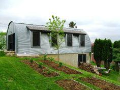 Precious Quonset Hut Homes Plans Bing