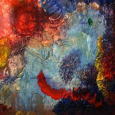 Mixed media 19 by rafi talby http://rafitalby.webs.com