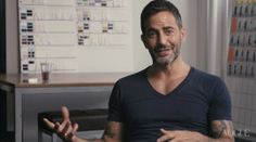 Vogue Voices: Marc Jacobs