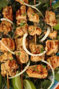 chicken tikka indian recipe food-love