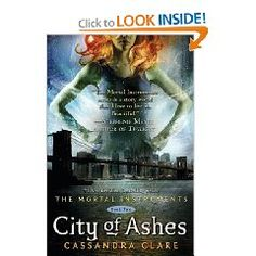 city of ashes characters - photo #48